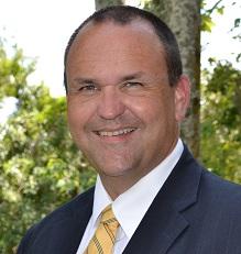 Chuck Stamford