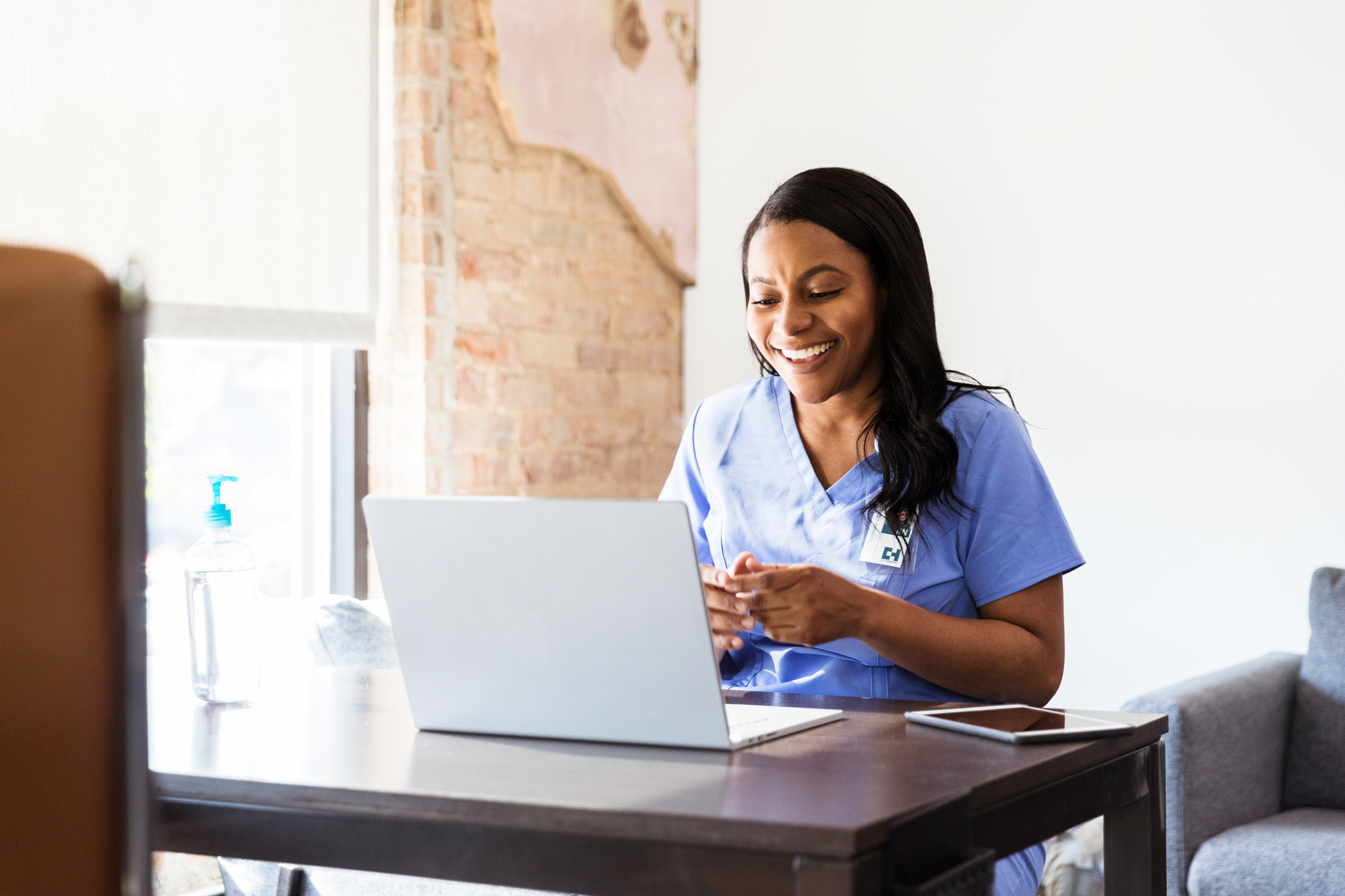 3 Things You Need To Advance Your Nursing Career