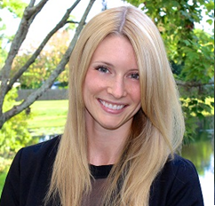 Laura Skladany
