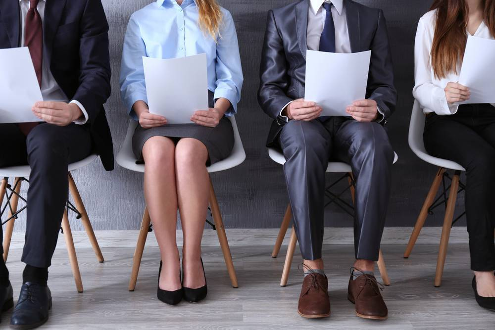 Signs of good and bad job candidates