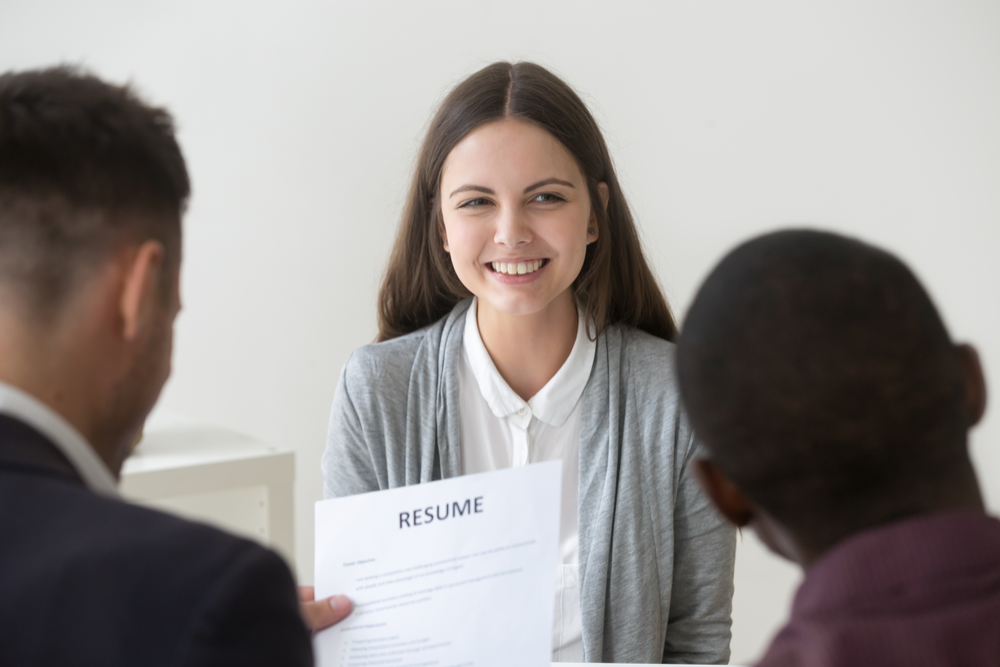 Must-Haves for Your Healthcare Resume
