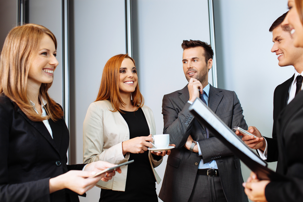 3 Tips for Networking