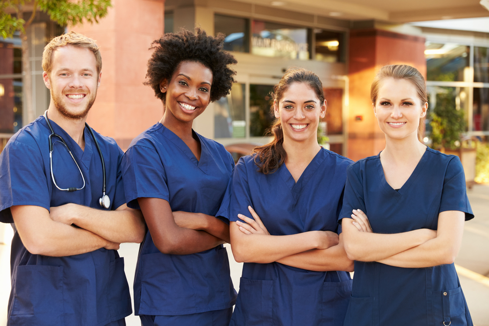 Which States Have the Biggest Need for Registered Nurses?