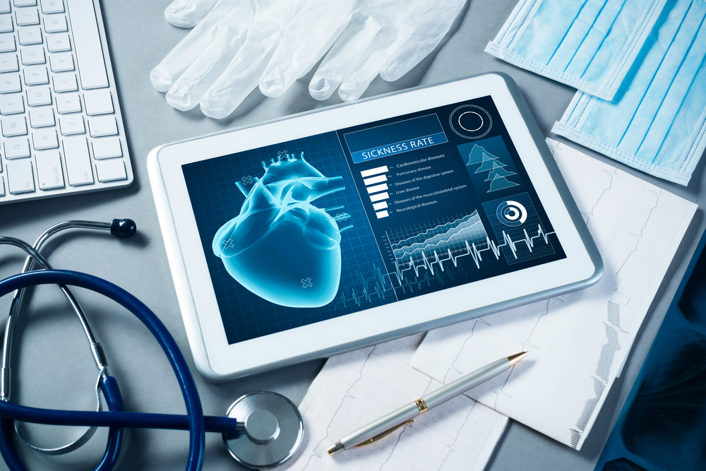 Healthcare Technology Trends to Watch in 2018